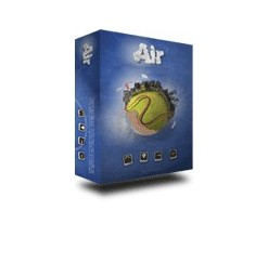 CompeGPS  AIR ver. 7.0
